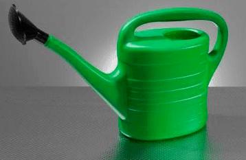 Groene gieter 10 liter