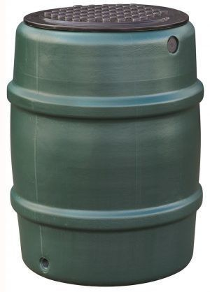 115 liter regenton Storm