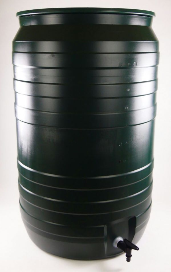 210 liter regenton