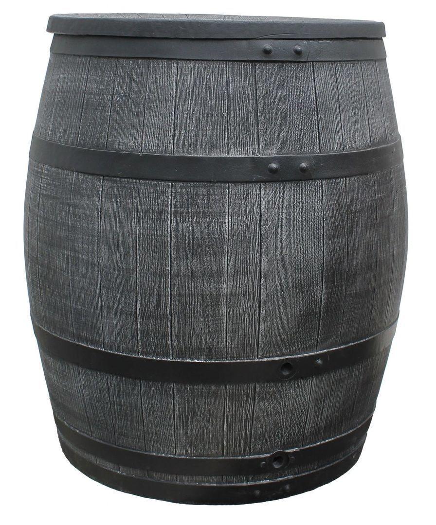 240 liter regenton greywash