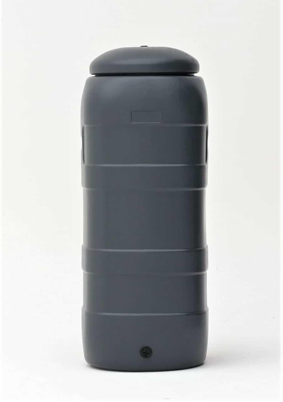 Anzar antraciet 100 liter
