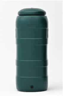 Anzar regenton 100 liter groen