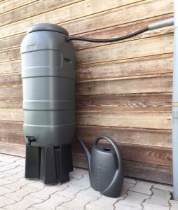 100 liter regenton