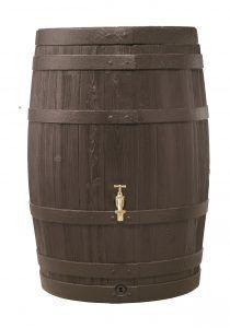 Mokka regenton 260 liter