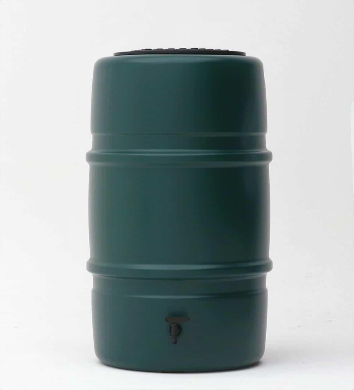 regenton big storm 225 liter groen