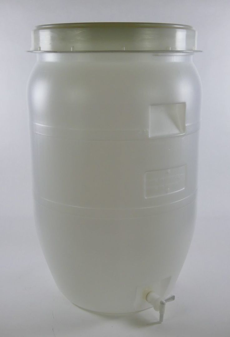 120 liter drankvaten