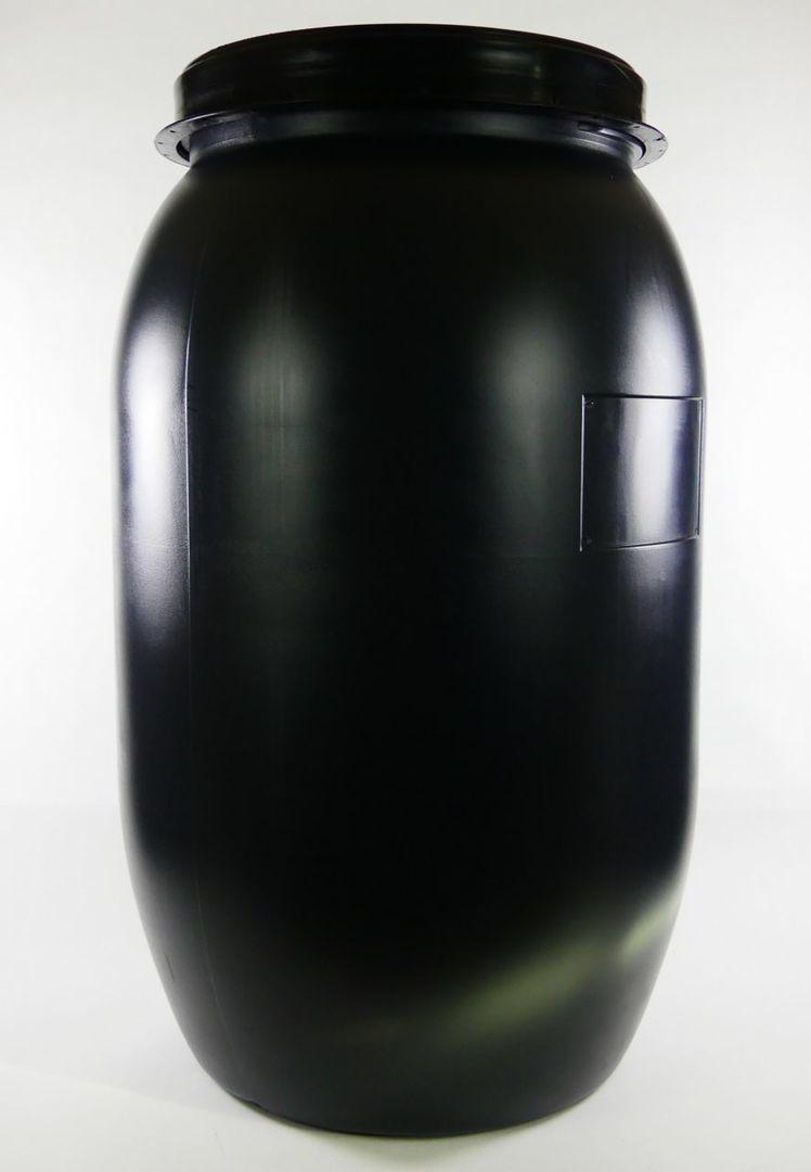 Kunststof vaten 200 liter