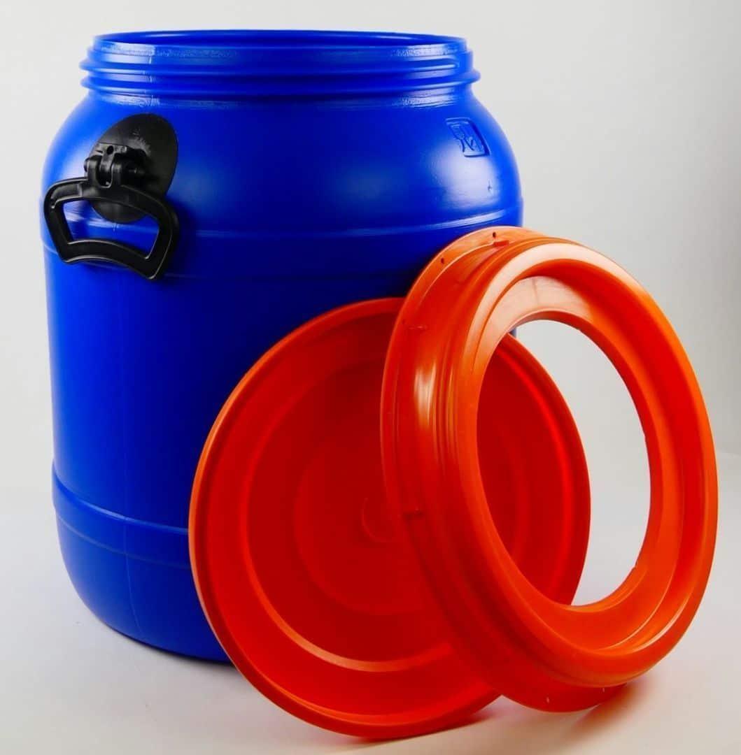 50 liter vaten