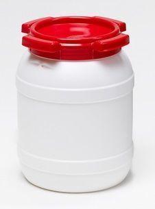 6 liter voerton - Curtec vaten