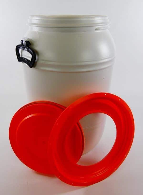 60 liter vaten