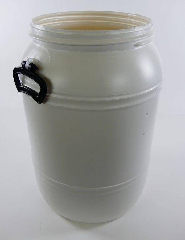 60 liter vaten met handvaten