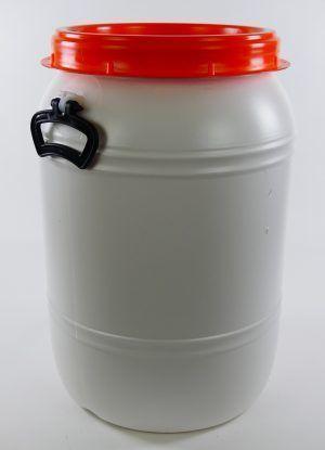 60 liter voerton