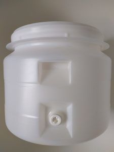 Drankvaten 30 liter