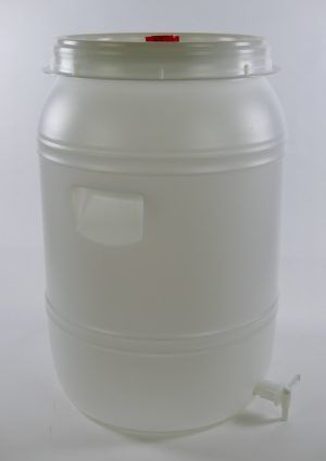 Drankvaten 60 liter