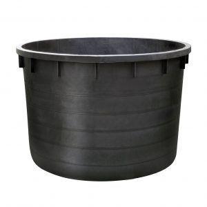 Grote kuip 750 liter