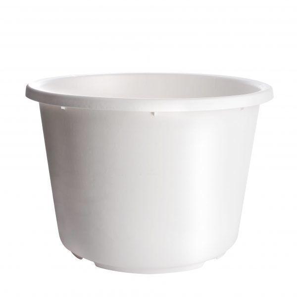 Mortelkuip 30 liter wit