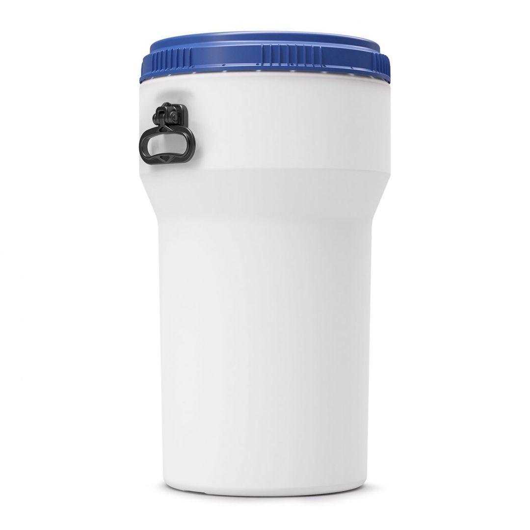 Voerton 50 liter nestbaar