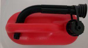 5 liter benzine jerrycan