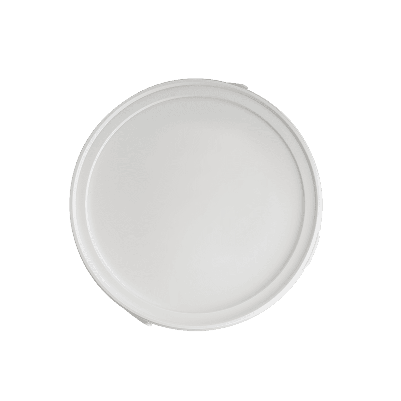 Deksel van 10 liter emmer