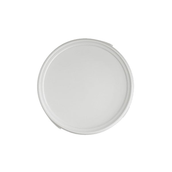 Deksel van 5 liter emmer